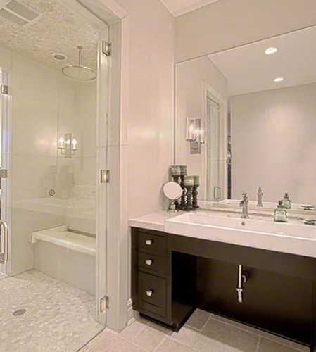 Handicapped Bathroom Ideas Pictures Remodel and Decor