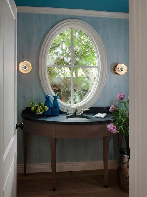 Oval Window  Houzz