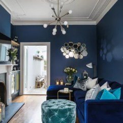 Living Room Idea Images Nautical Decor Glam Ideas Photos Houzz Small Transitional Enclosed Medium Tone Wood Floor And Brown