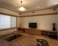 Japanese Living Room | Houzz