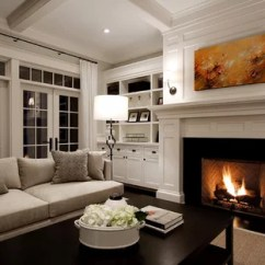 Award Winning Living Room Designs Brown Furniture Decorating Ideas 75 Most Popular Design For 2019 Stylish Example Of A Large Classic In Seattle With White Walls And Standard