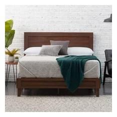 50 most popular mahogany platform beds
