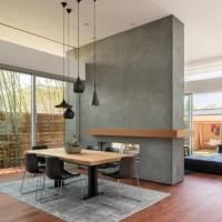 75 Most Popular Modern Dining Room Design Ideas for 2018 ...