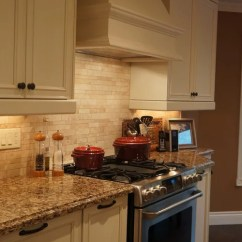 Kitchen Backsplash Ideas Under Cabinet Shelving Cambria Canterbury Ideas, Pictures, Remodel And Decor