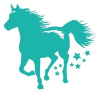 Horse Wall Decal, , - Contemporary - Wall Decals - by ...