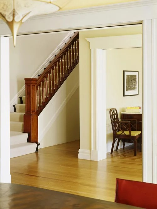 Door Frame Molding  Houzz