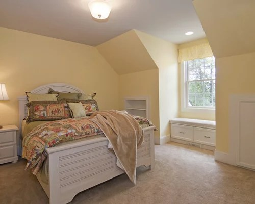Bedroom With Dormer Windows Home Design Ideas Pictures