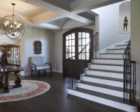 Foyer Seating Home Design Ideas, Pictures, Remodel and Decor
