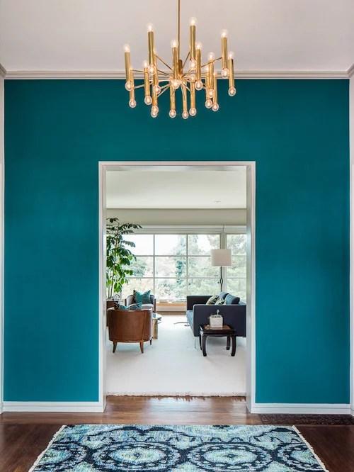 Turquoise Paint  Houzz