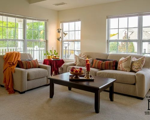 Home Staging Living Room Home Design Ideas Pictures