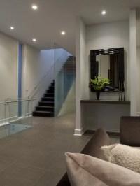Contemporary Foyer | Houzz