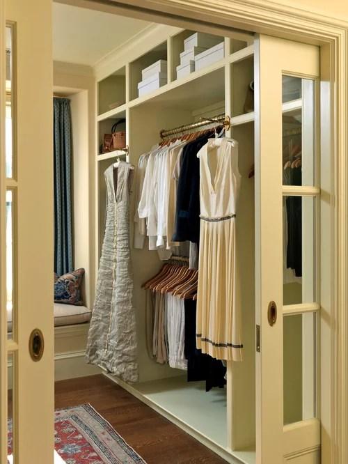 Victorian Closet Design Ideas Remodels  Photos
