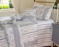 French Provincial Quilts