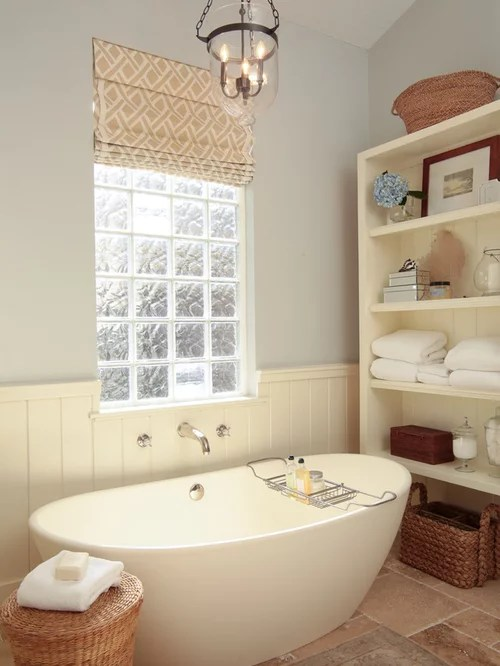 Cottage Bathroom Houzz