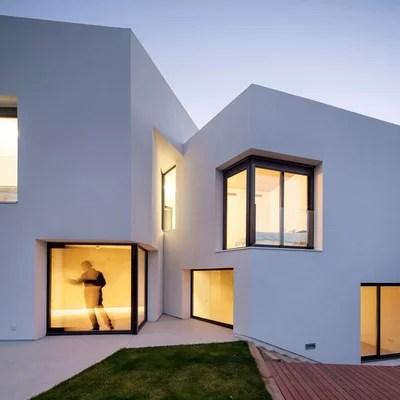 Contemporáneo Fachada by MIRAG Arquitectura i Gestio