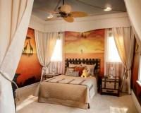 Caribbean Theme Bedroom | Houzz