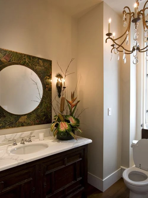 Chandeliers In Bathrooms Home Design Ideas Pictures