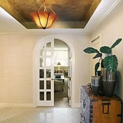 Kitchen Remodel San Antonio Honest Dog Food Arched French Doors | Houzz