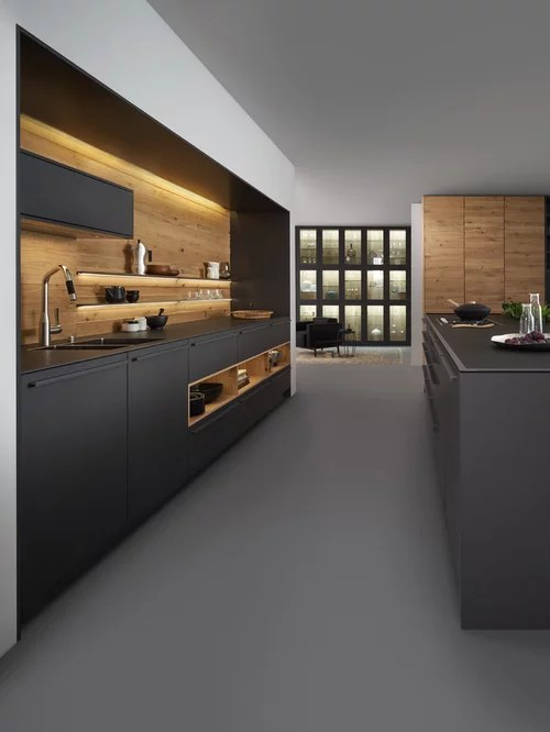 Large Modern Kitchen Design Ideas & Remodel Pictures Houzz