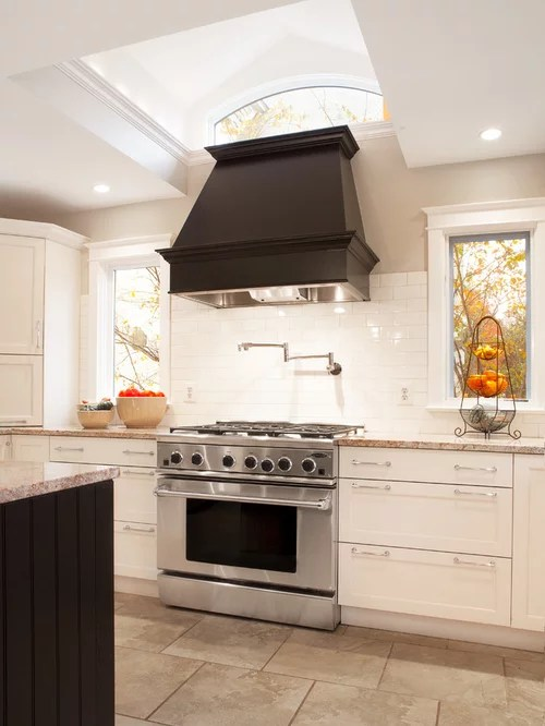 Custom Wood Hood Ideas Pictures Remodel and Decor