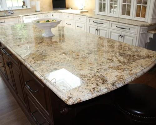 Granite Kitchen Countertop Home Design Ideas Pictures