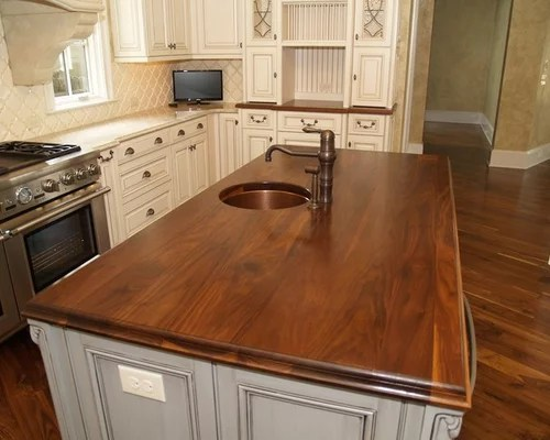 kitchen cabinets charlotte nc wall plaques custom wood countertops, island tops, and butcher block ...