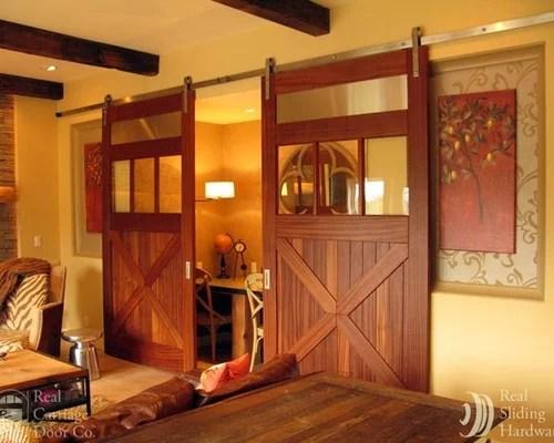 Sliding Barn Door Hardware Home Design Ideas, Pictures