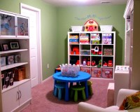 Playroom Organization Ideas, Pictures, Remodel and Decor