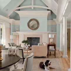 Living Room Colours To Match Grey Sofa Lime Green Decorating Ideas Farrow And Ball Pale Powder   Houzz