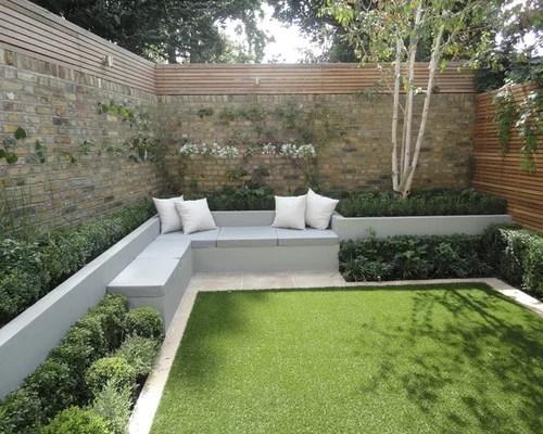 London Boma Garden Design Ideas Renovations & Photos