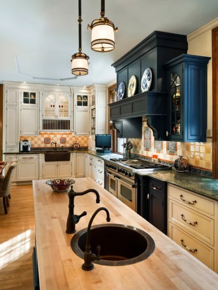 warm kitchen design Warm Kitchen Designs Home Design Ideas, Pictures, Remodel and Decor