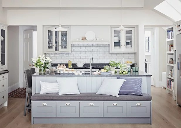 kitchen island seating stainless steel appliance package are these the best ideas