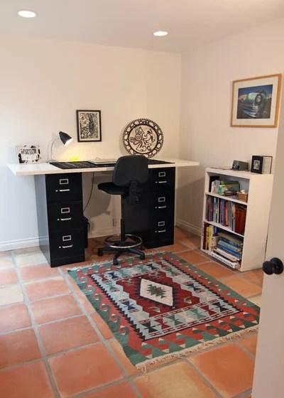 Southwestern Home Office by Flea Market Sunday