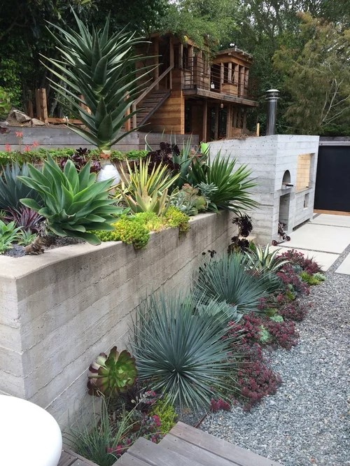 maintenance landscaping home