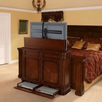 Tv Lift Cabinet Home Design Ideas, Pictures, Remodel and Decor