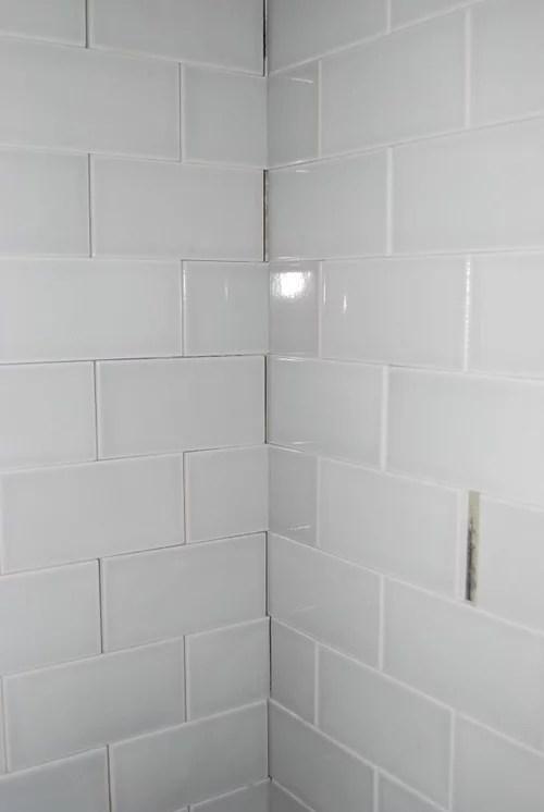 decent tile job
