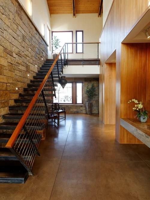 living room design ideas open floor plan rooms with dark wood floors best stained concrete & remodel ...