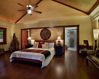 Asian Bedroom Design Ideas, Remodels & Photos | Houzz