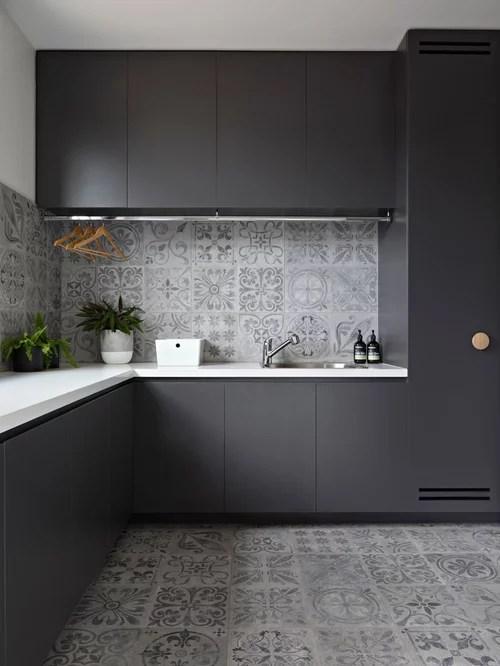 8400 Contemporary Laundry Room Design Ideas  Remodel