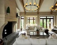 Traditional Living Room Design Ideas, Renovations & Photos ...