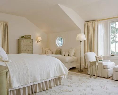 New England Bedroom Photos