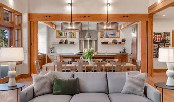 Best 15 Interior Designers And Decorators In Seattle Houzz