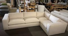 restoration hardware sectional sofa review cool gel memory foam bed mattress - cloud modular review?