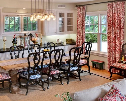 rooster kitchen rug coffee decoration for casual dining rooms | houzz