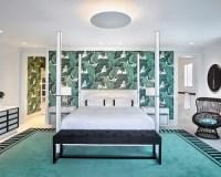 5,333 Tropical Bedroom Design Ideas & Remodel Pictures | Houzz