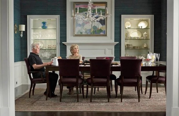 Take a BehindtheScenes Tour of Netflixs Grace and Frankie