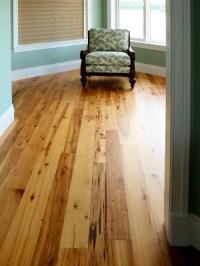 Hickory Hardwood Floors | Houzz