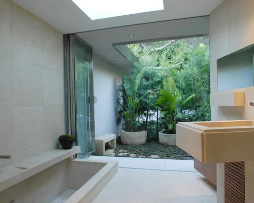 Bathroom Garden Houzz