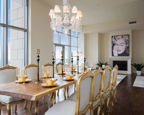 High End Home Decorating Houzz