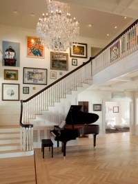 Large Foyer Home Design Ideas, Pictures, Remodel and Decor